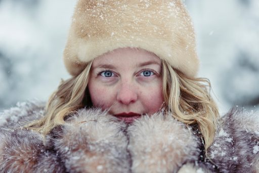 Beauty im Skiurlaub Hautpflege Winter