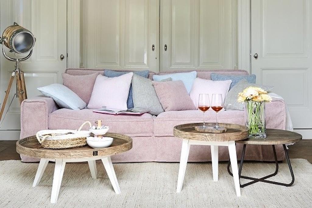 Riviera Maison Moebel Accessoires Sofa